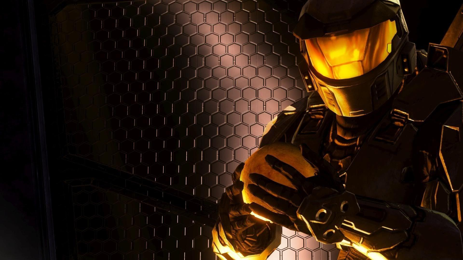 Master Chief Wallpapers HD - Wallpaper Cave