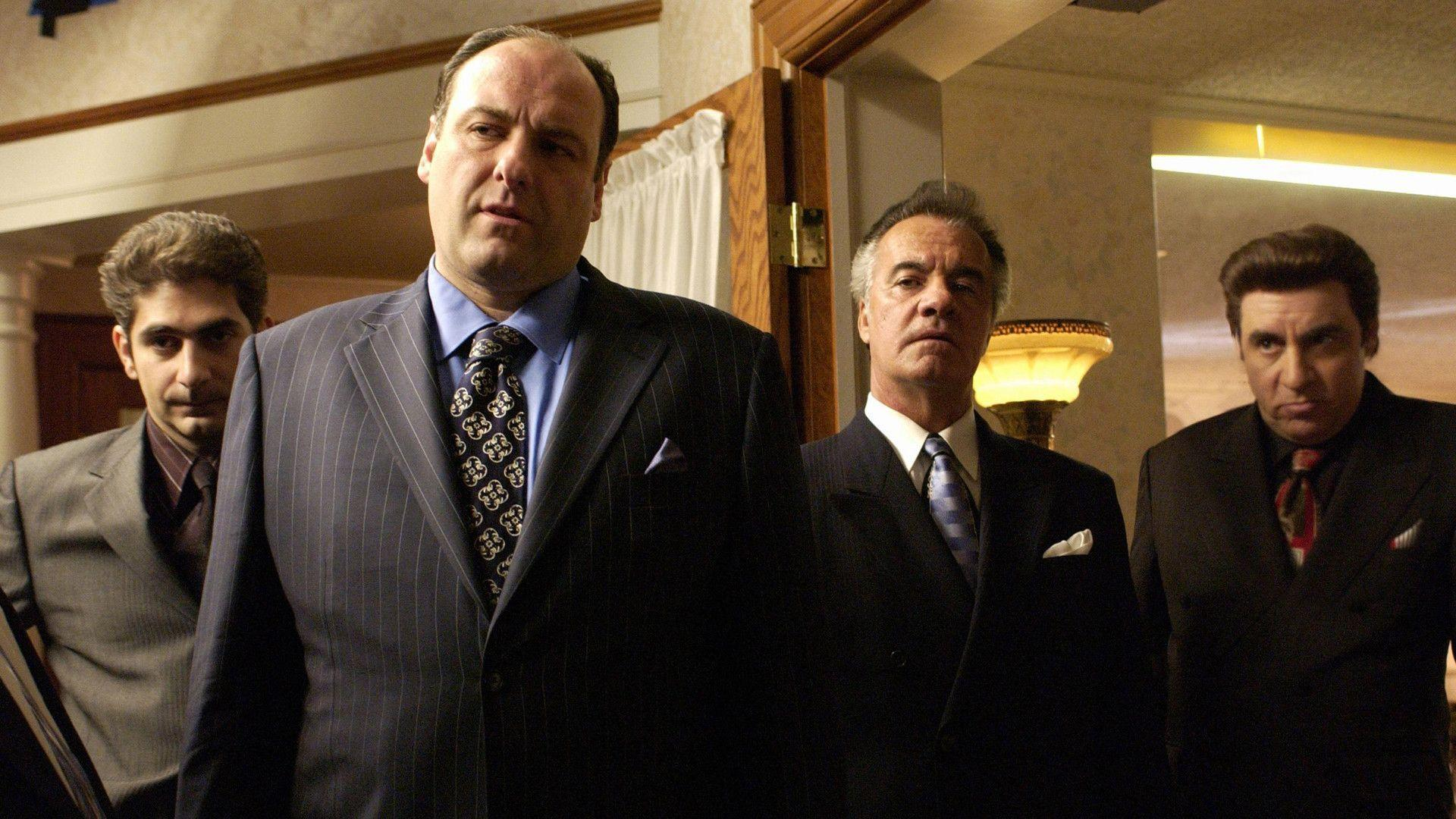 Image For > Sopranos Wallpapers Widescreen