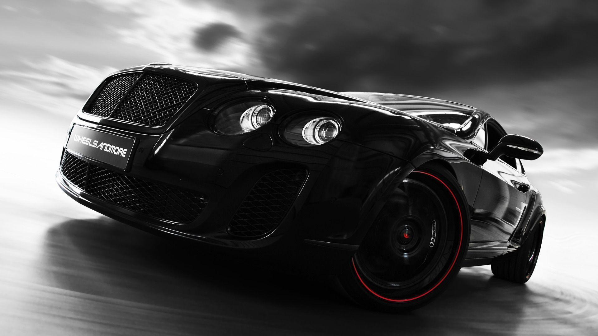 обои hd bentley