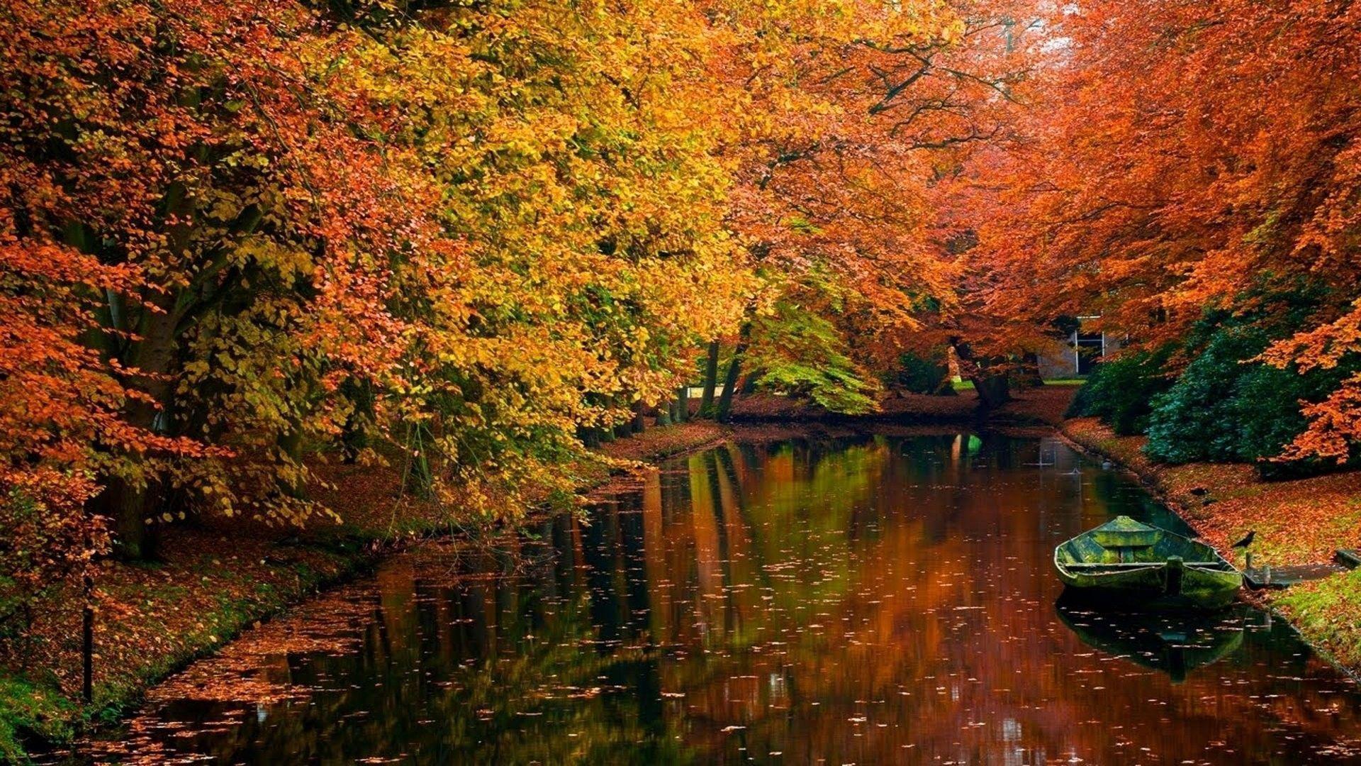 Download River And Fall Wallpaper   Desktop HQ Wallpapers (3742 ...
