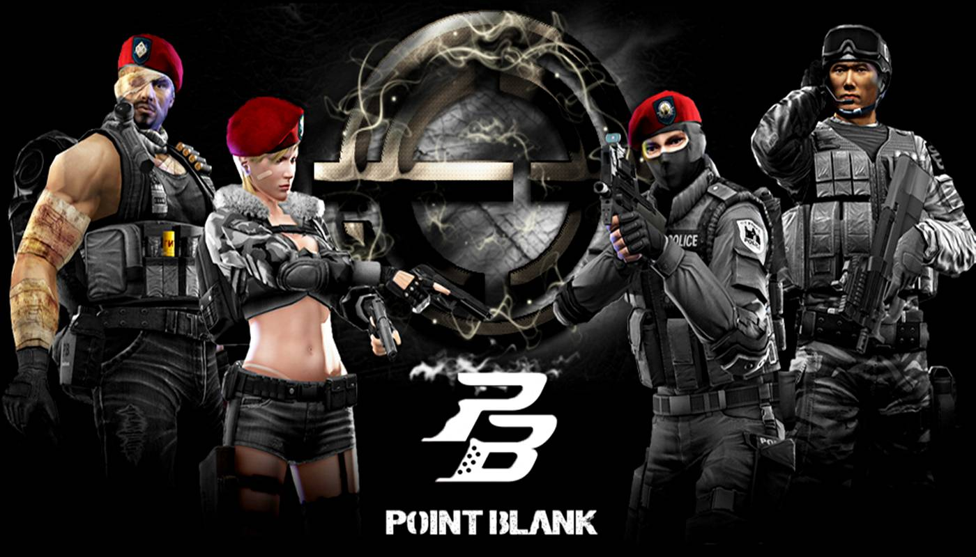 Point Blank Wallpapers 2015
