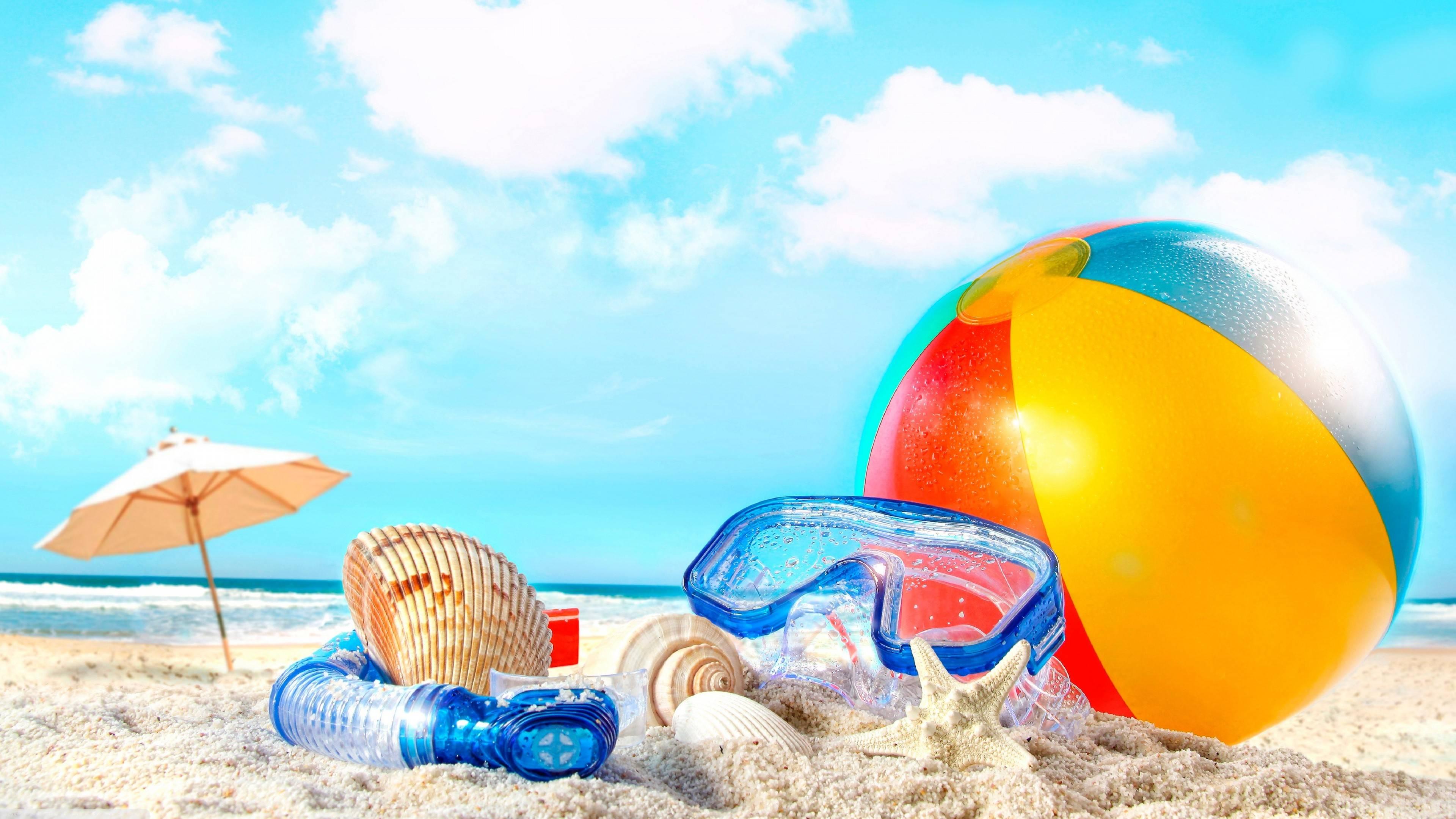 Free Summer Desktop Wallpaper Sports: Summer Backgrounds