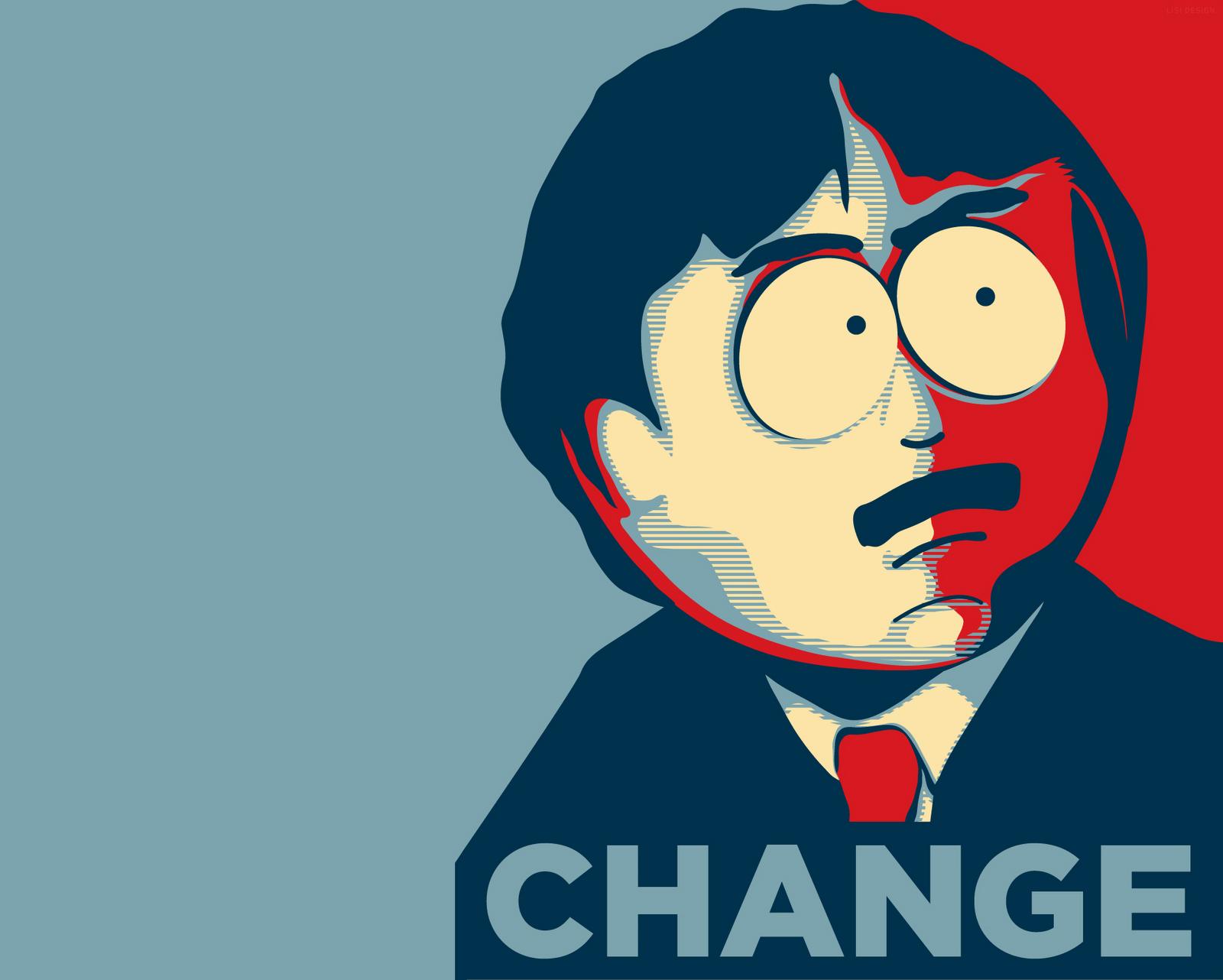 Wallpaper Kyle South Park | Black Wallpapers For Desktop
