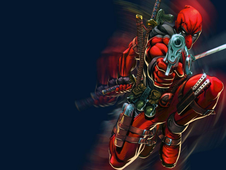 420 Deadpool Wallpapers | Deadpool Backgrounds