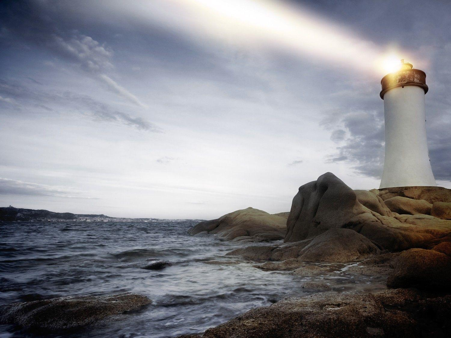 in addition lighthouse wallpaper - photo #25