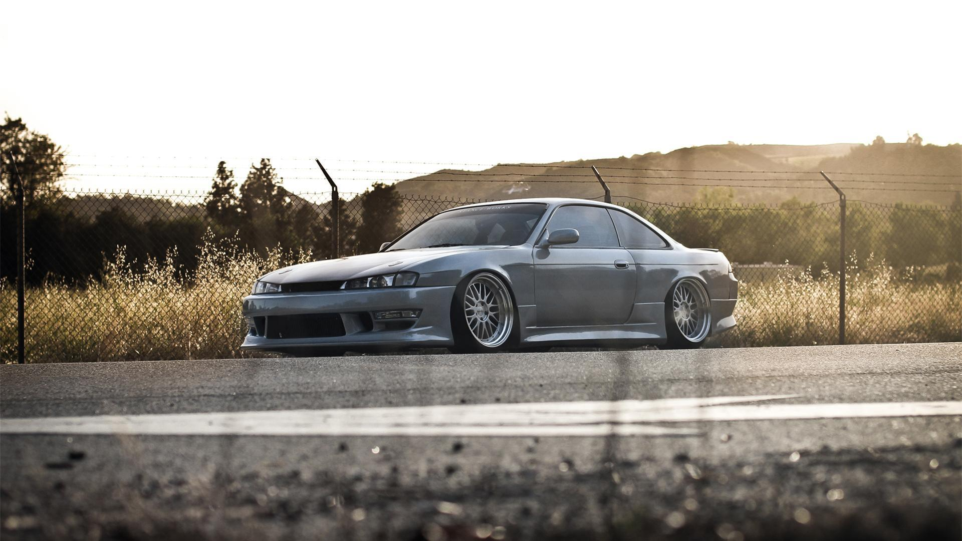 Nissan 240SX Wallpapers - Wallpaper Cave