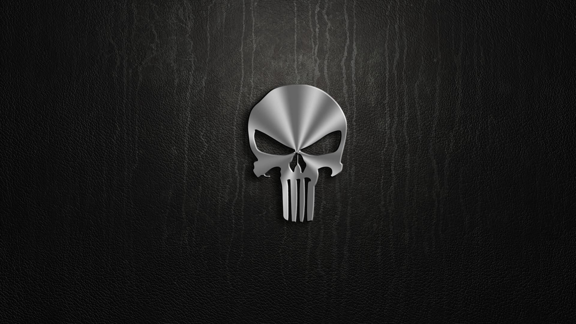 punisher logo wallpapers - photo #9