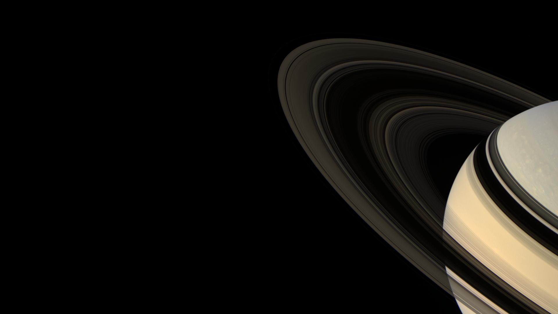 digital images of saturn the planet - photo #23