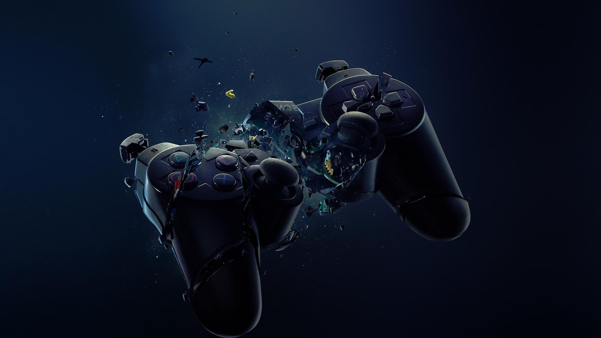 Wallpapers For > Playstation Wallpapers Hd