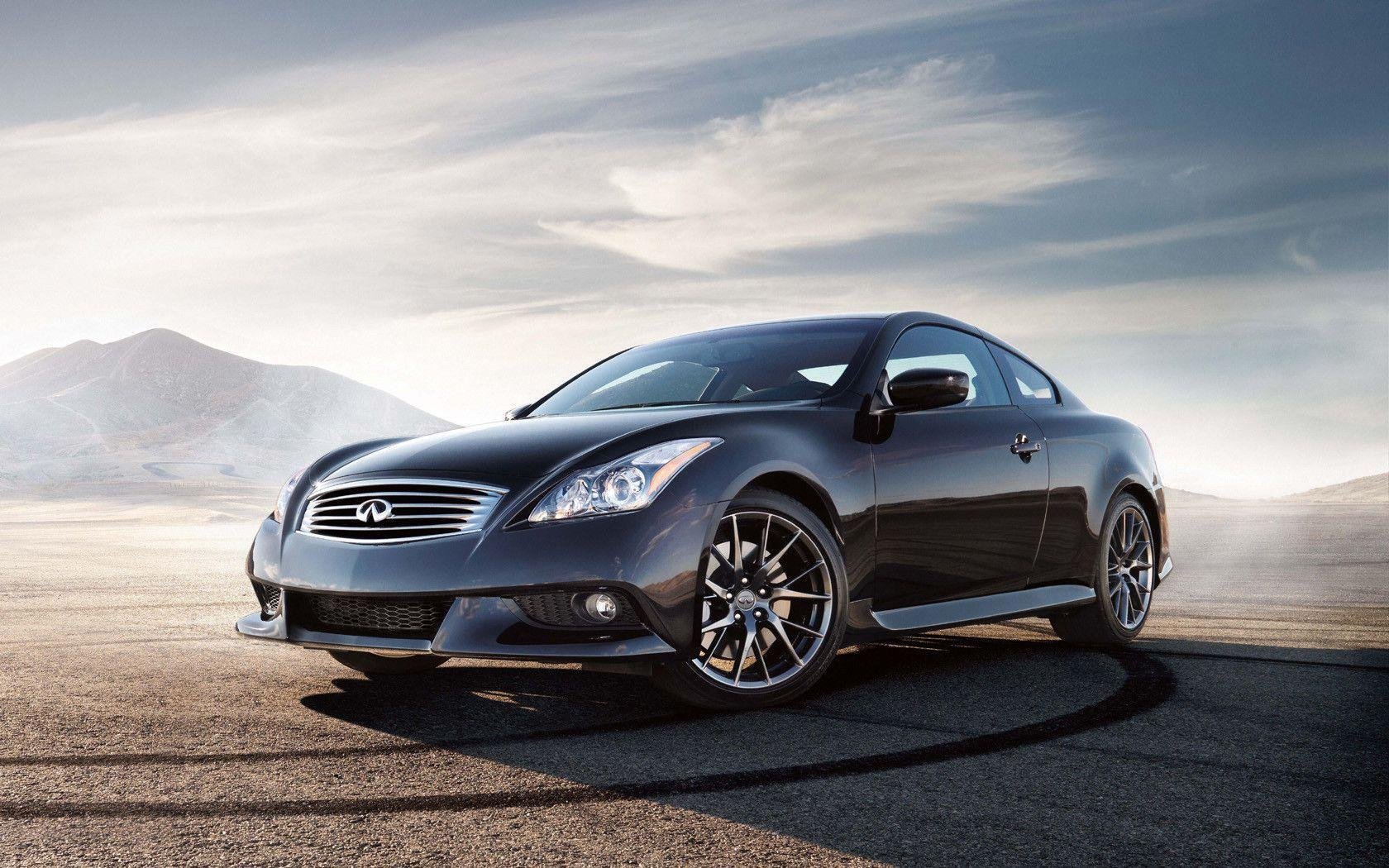 2011 Infiniti G37 IPL Coupe - Free Widescreen Wallpaper / Desktop ...
