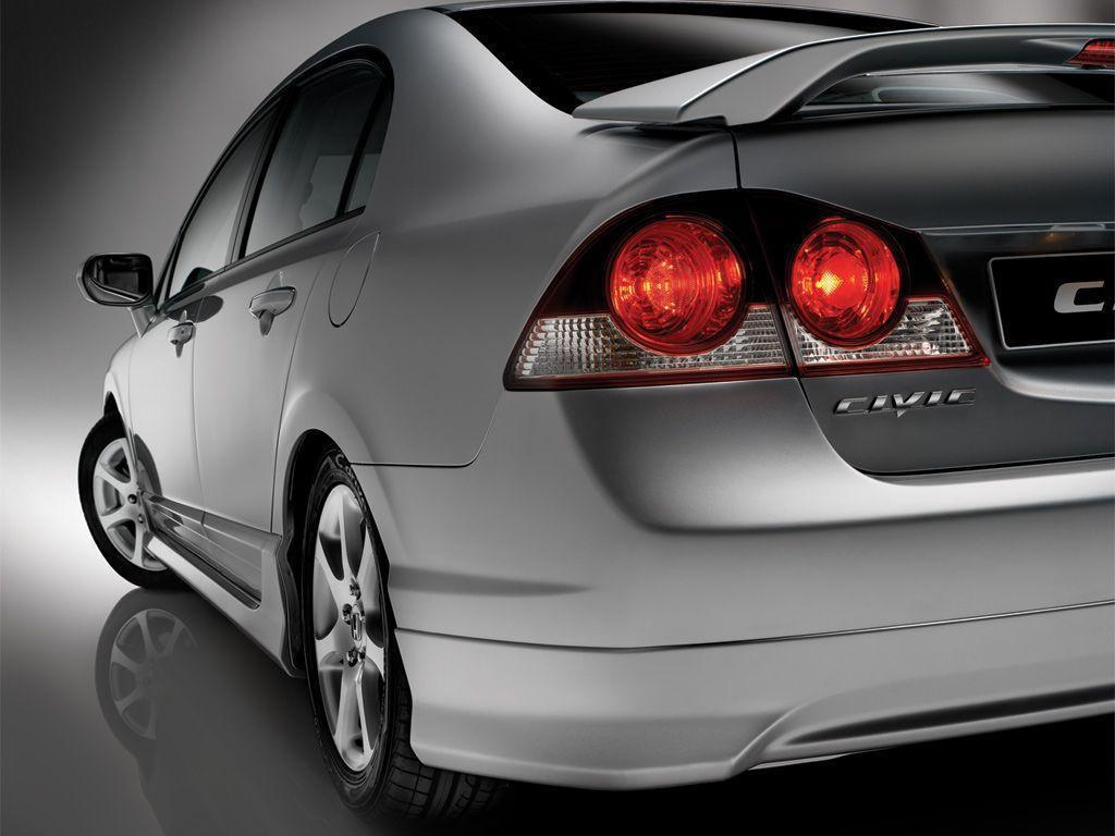 Honda Civic Wallpapers