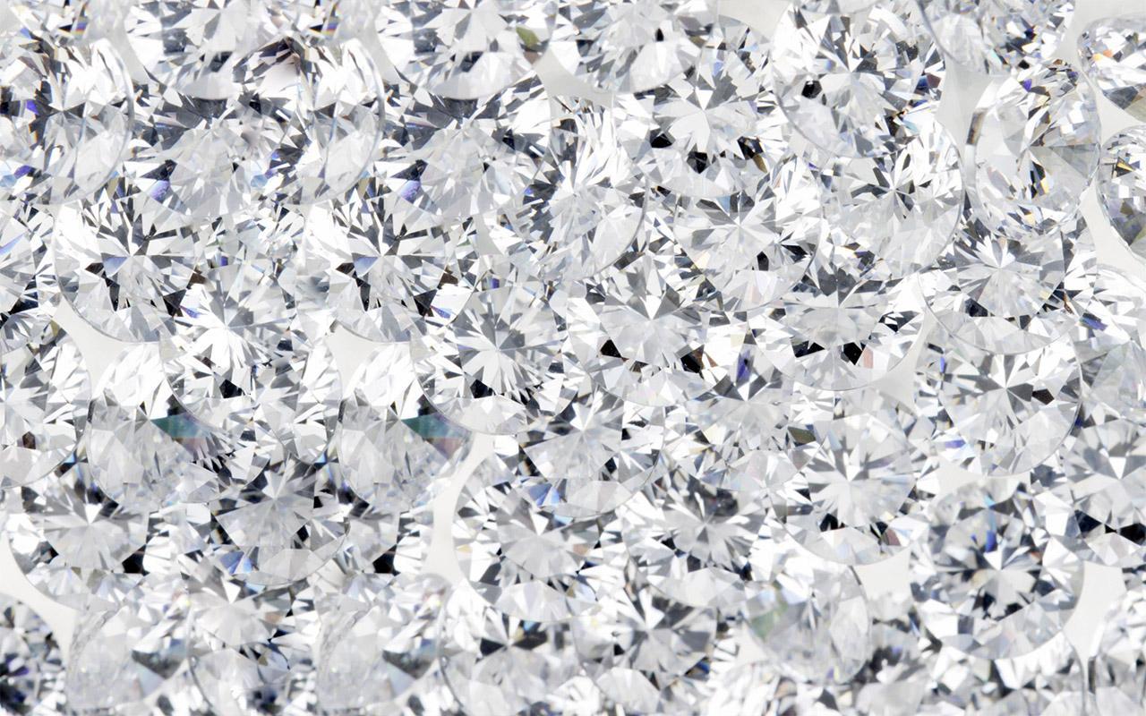 diamonds wallpaper