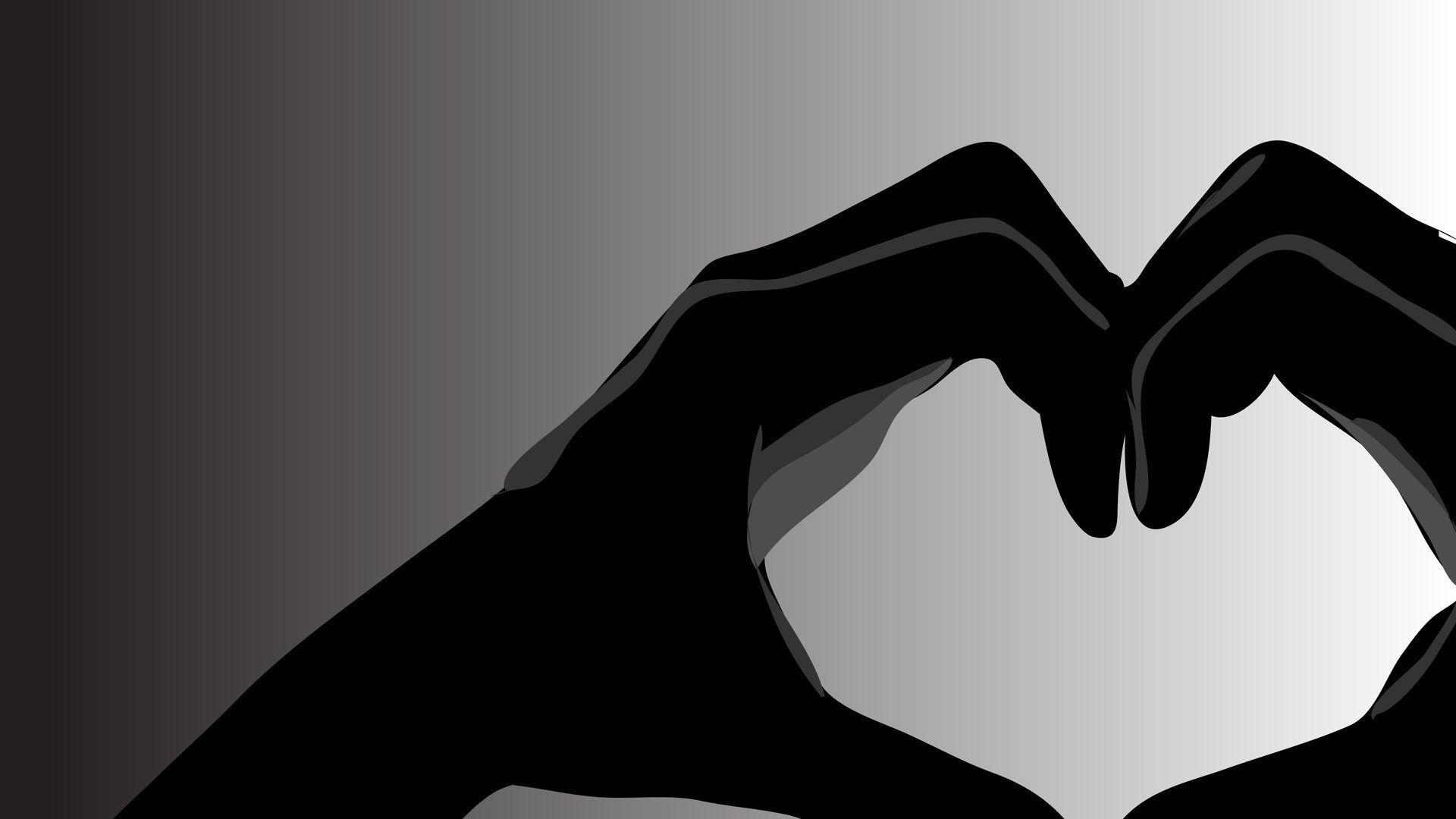Black and white love wallpaper 2677 6765 wallpaper spotimg