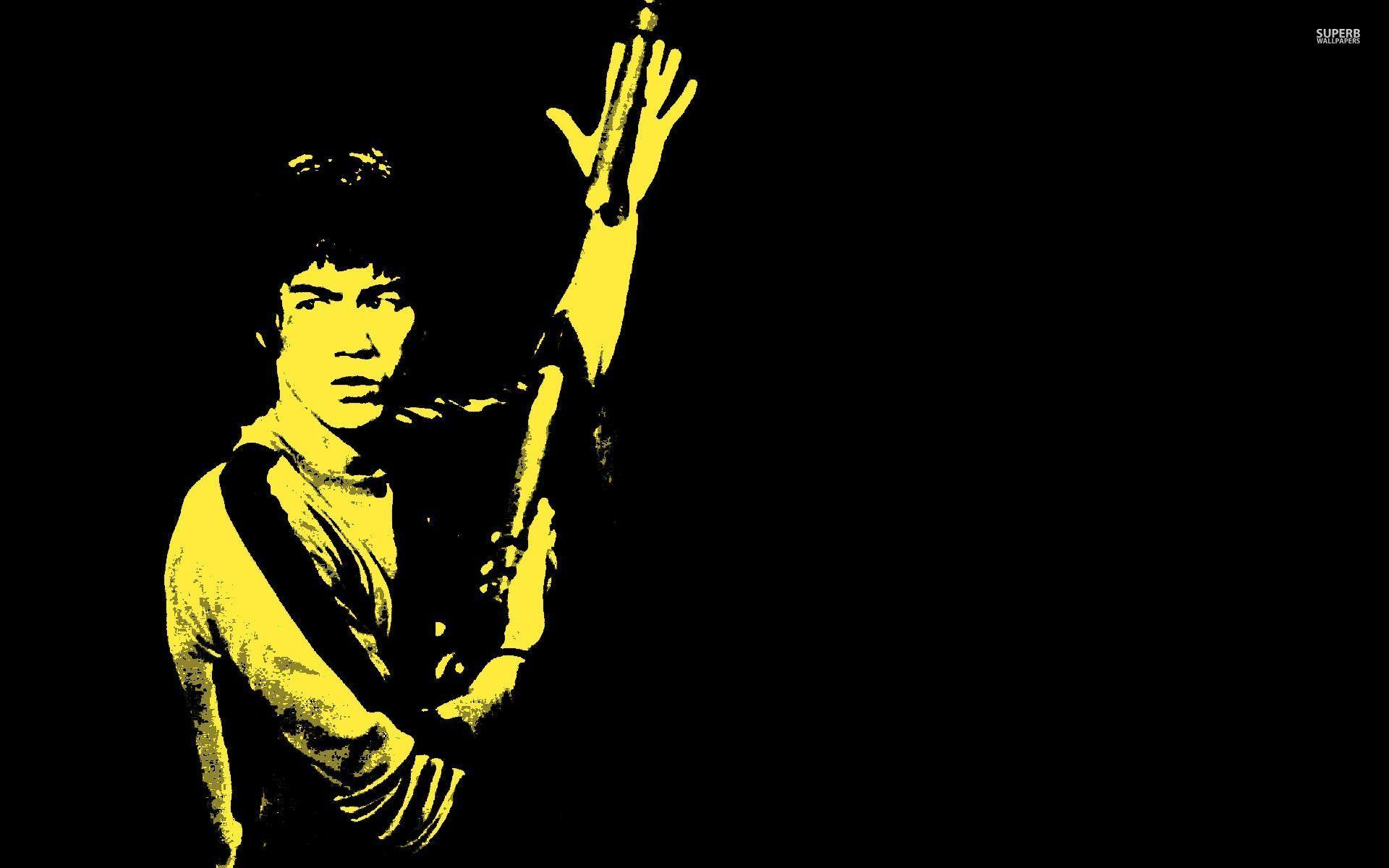 Bruce Lee Wallpapers - Full HD wallpaper search