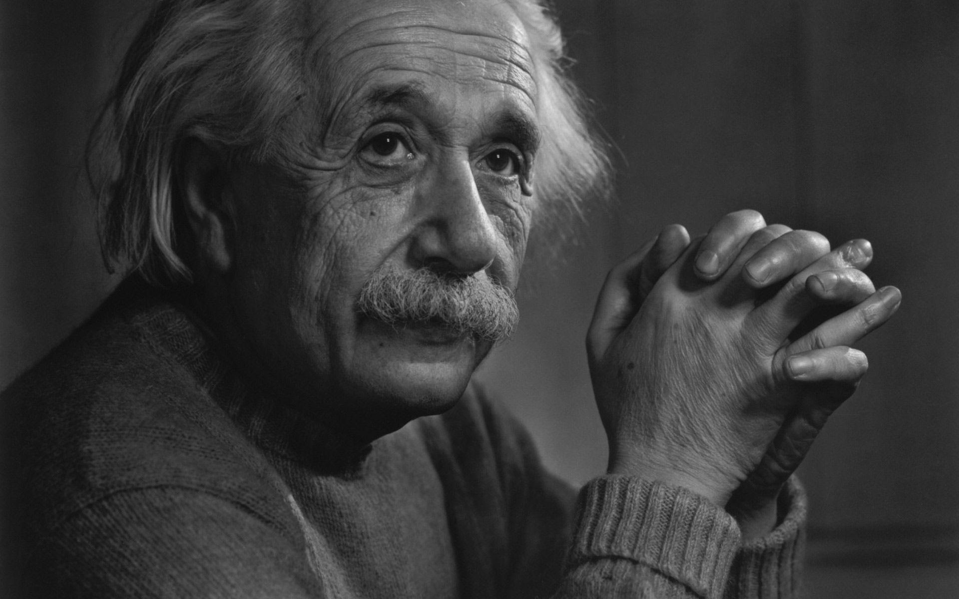 Albert Einstein Wallpapers Wallpaper Cave