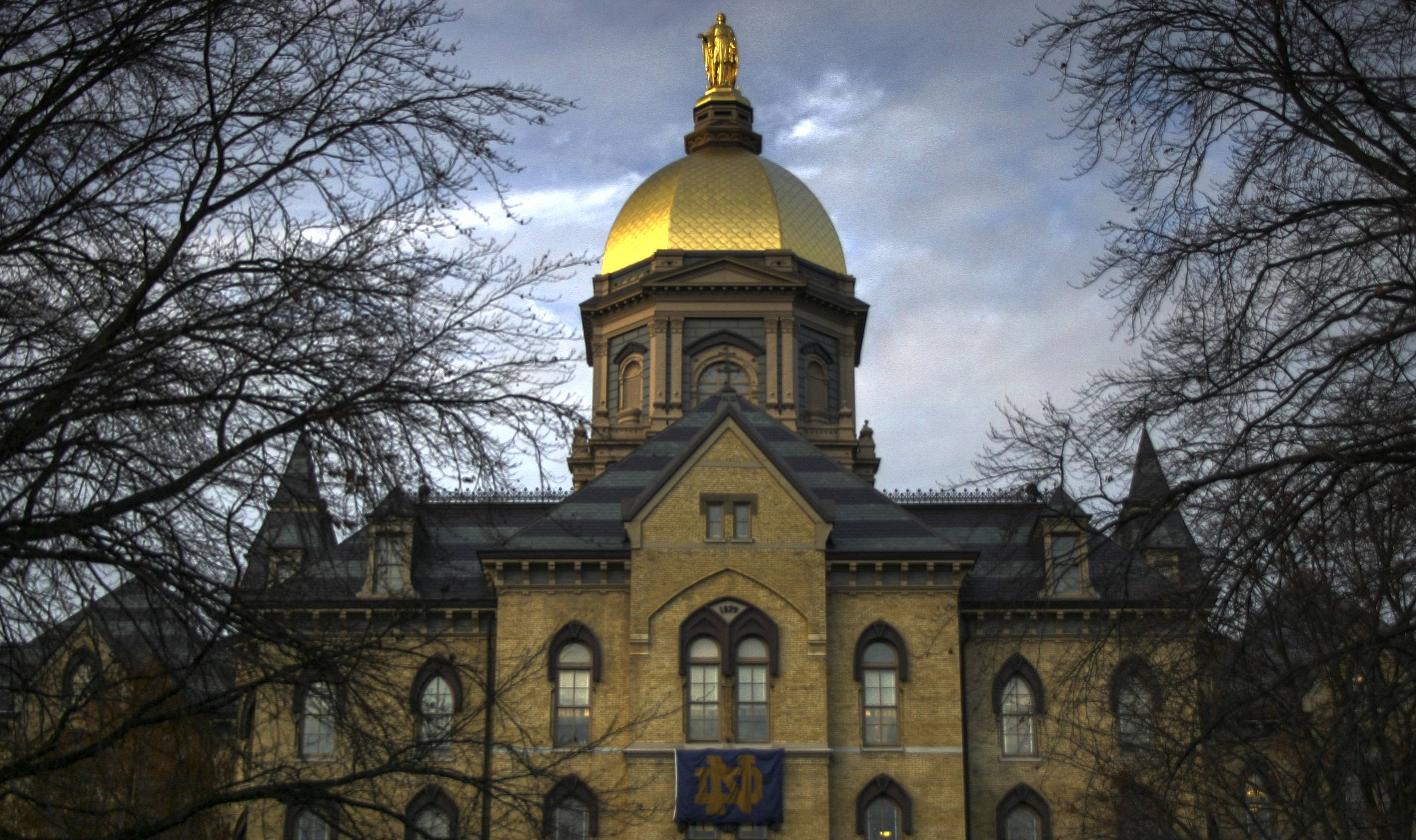 university of notre dame wallpaper - photo #4
