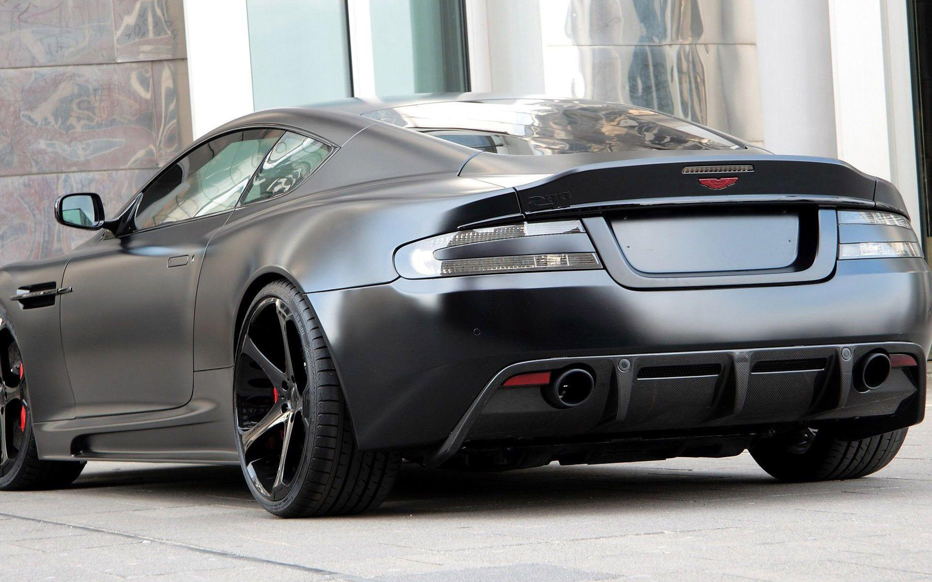 aston martin dbs v12 wallpaper - photo #8