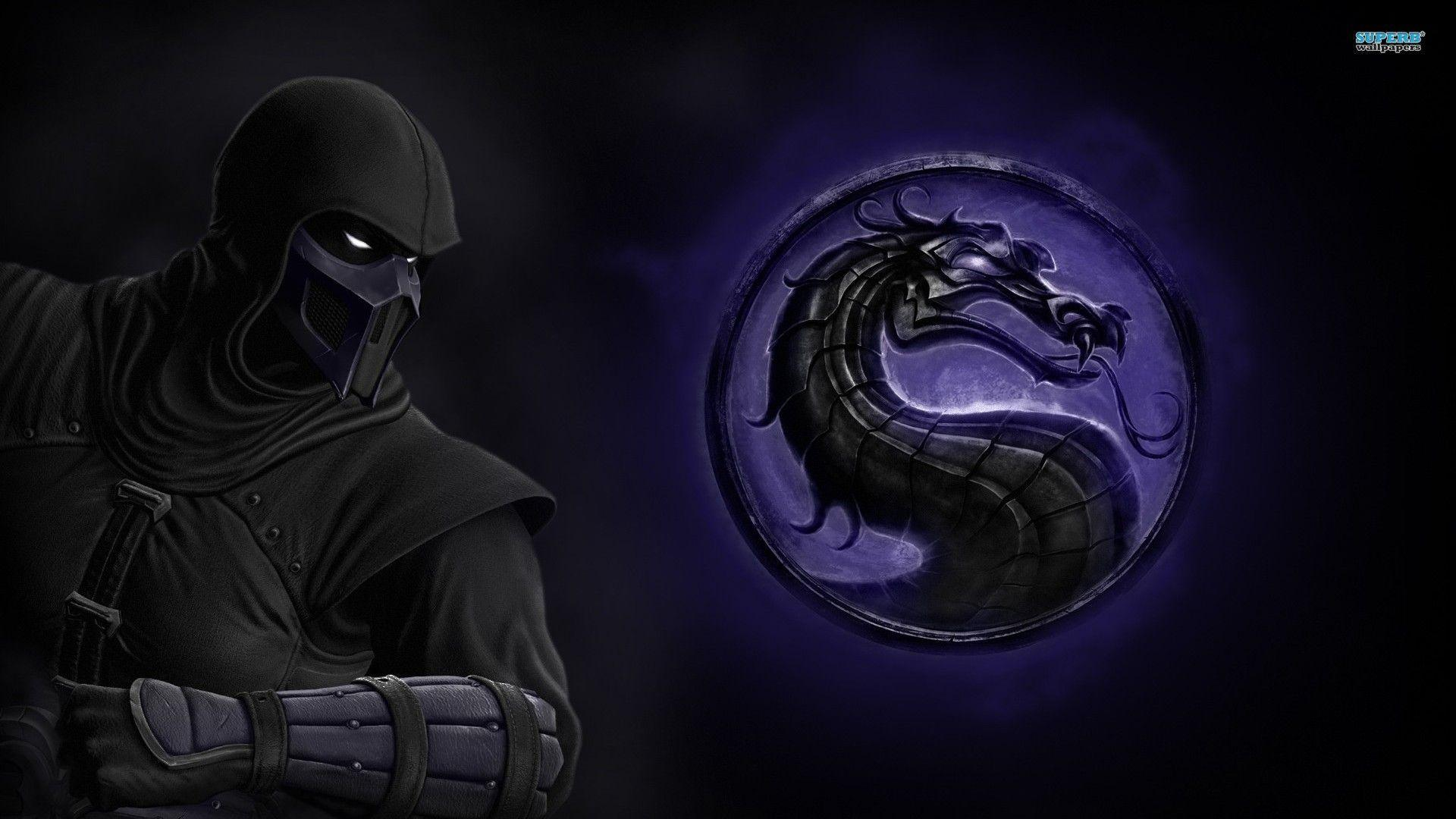 Mortal Kombat Wallpapers Of Noob Wallpaper Cave