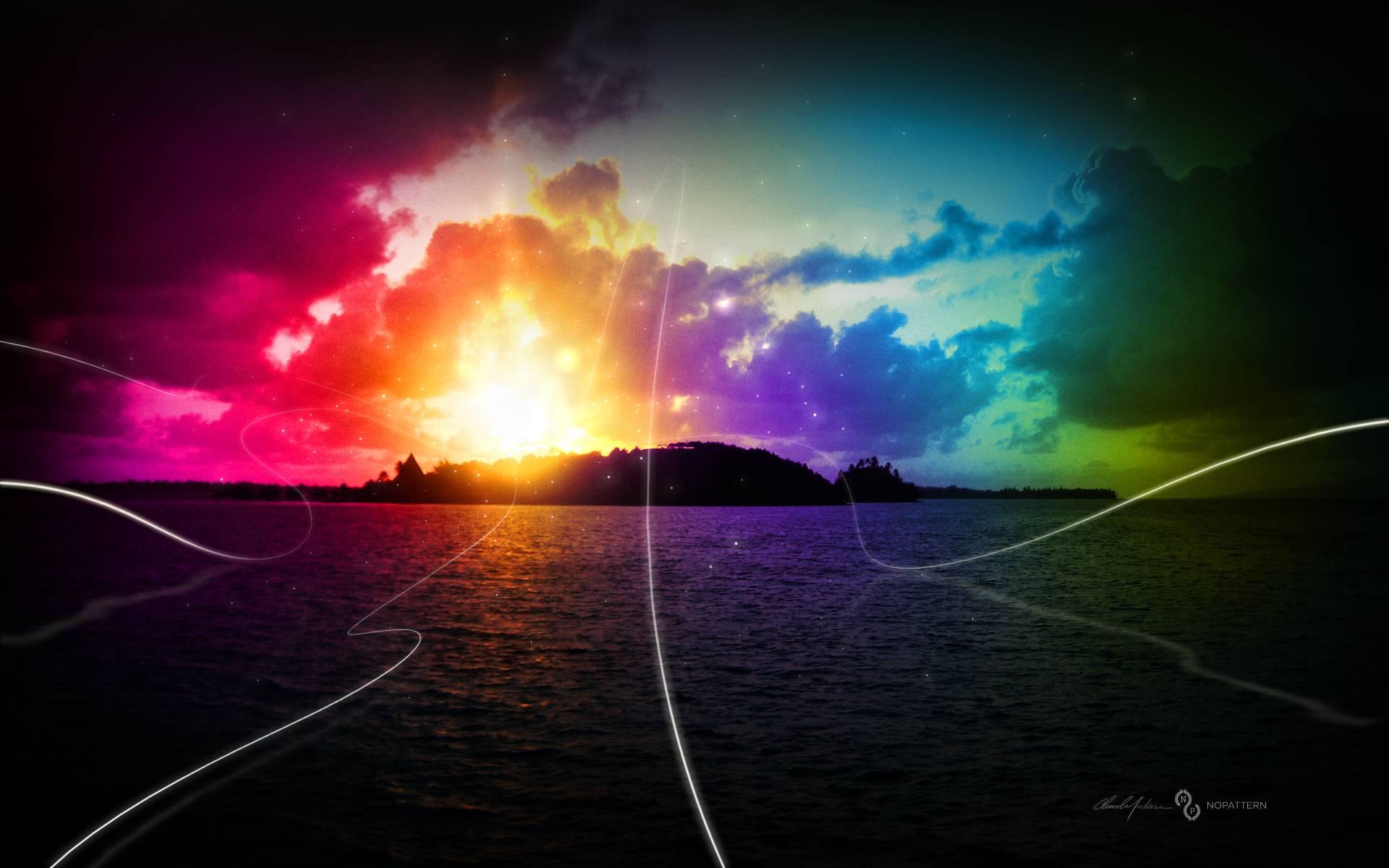 Surreal Backgrounds - WallpaperSafari