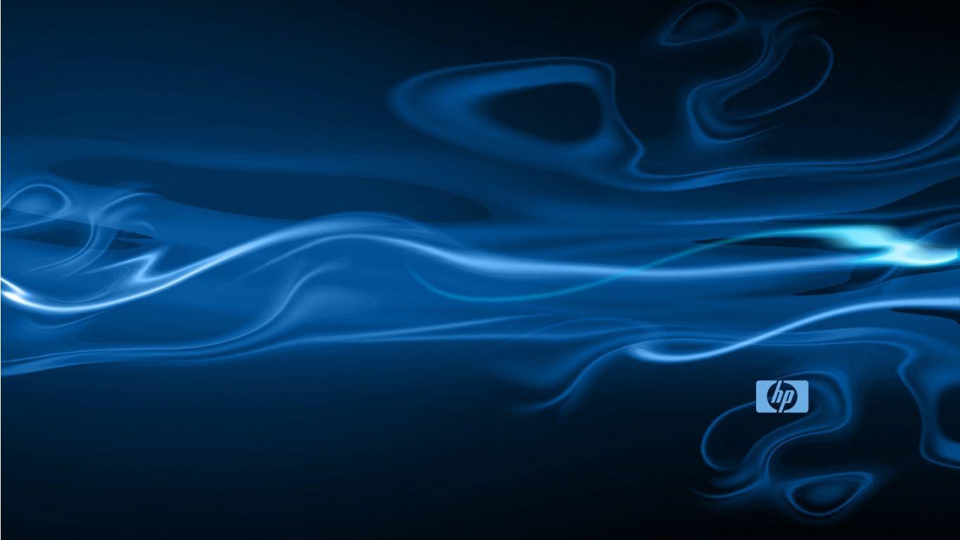 hp logo blue hd - photo #26