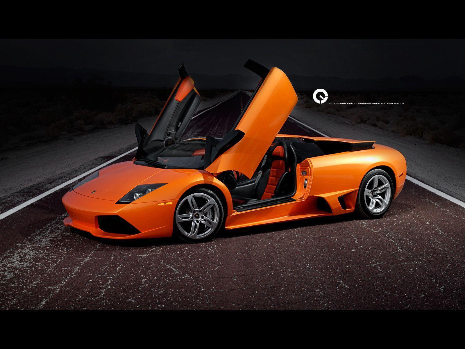 Lamborghini Murciélago images | Lamborghini wallpapers