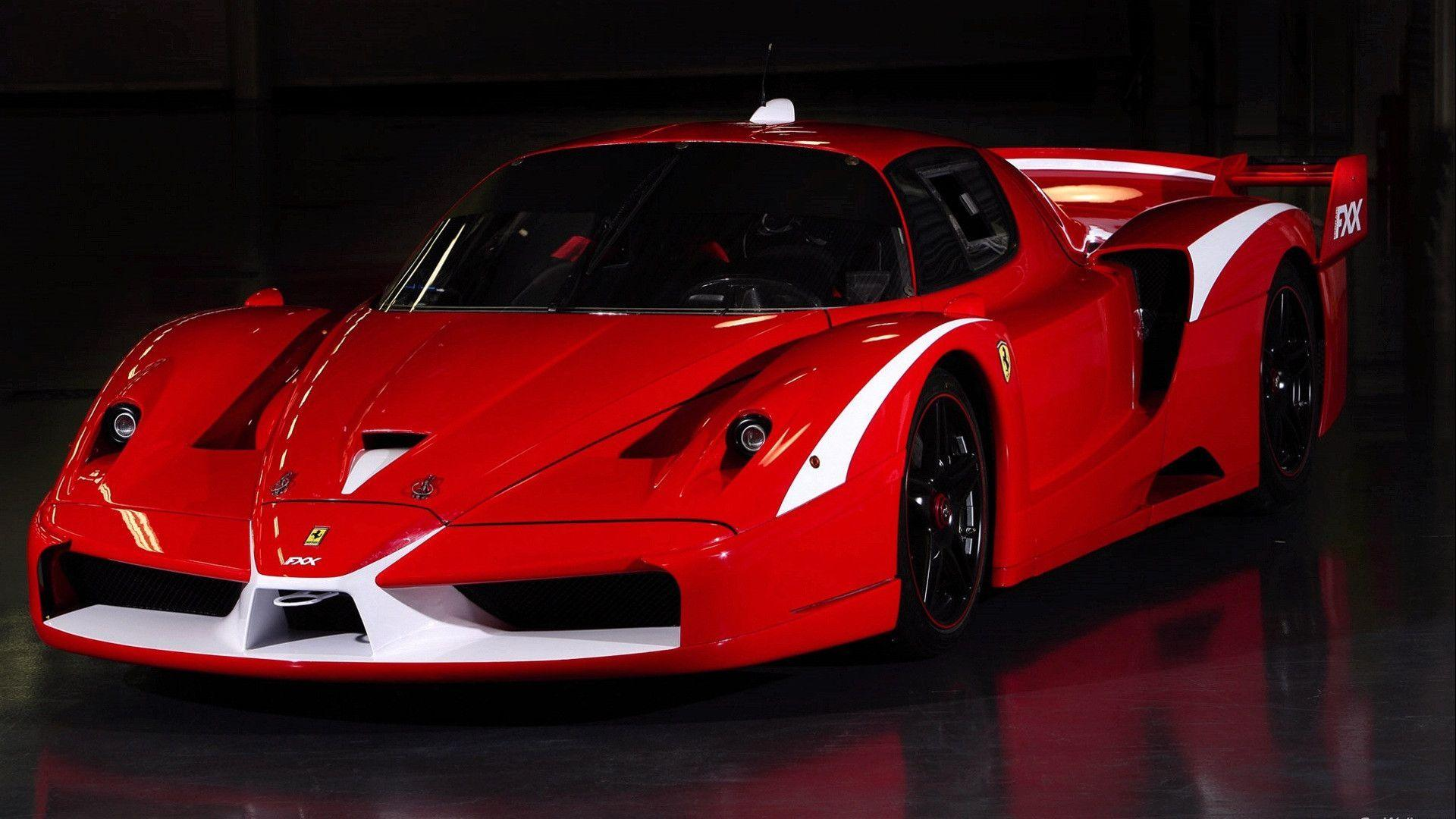 Wallpapers ferrari animaatjes 9 Wallpapers