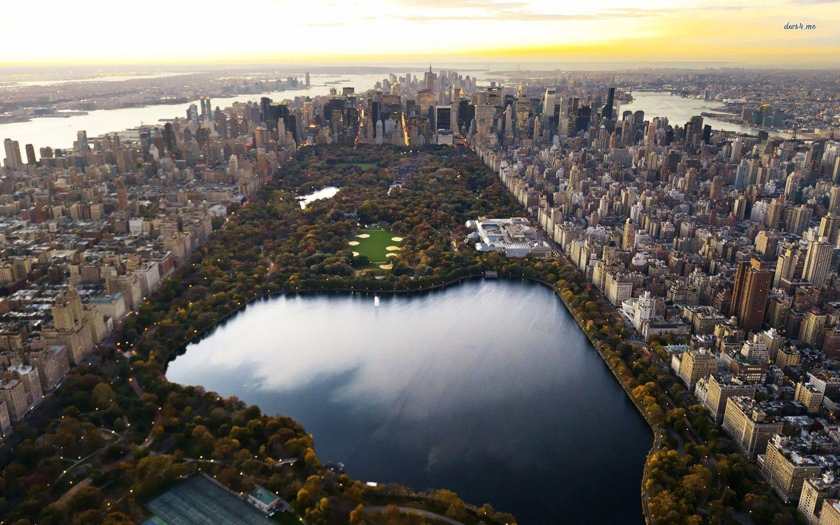 Central park wallpapers wallpaper cave for Immagini new york hd