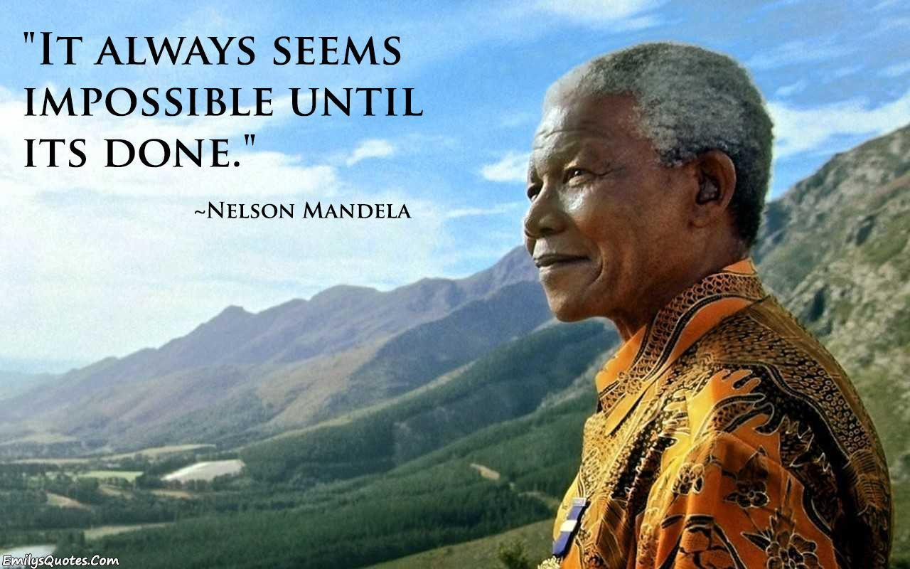 nelson mandela wallpapers - wallpaper cave