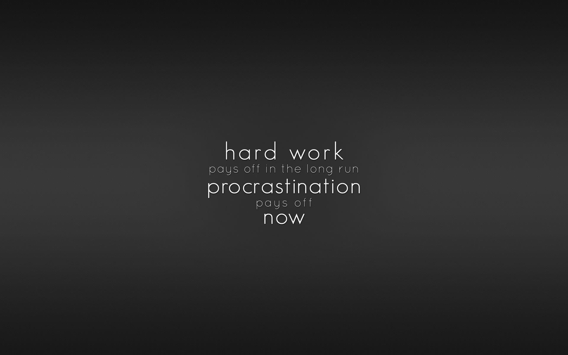 Image For > Hard Work Wallpapers Quotes