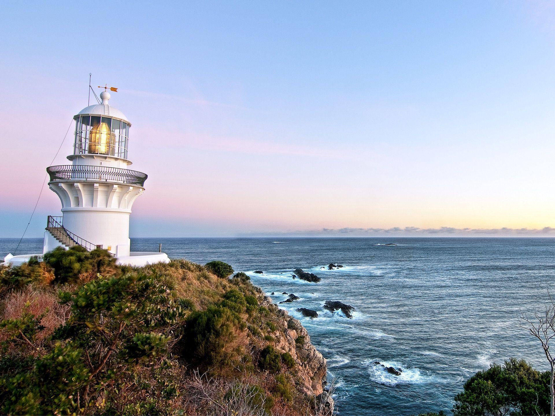 lighthouse desktop wallpaper 7900 - photo #8
