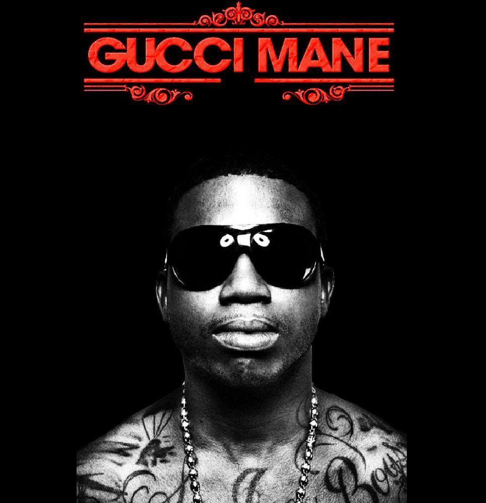 Gucci Mane Wallpapers Wallpaper Cave