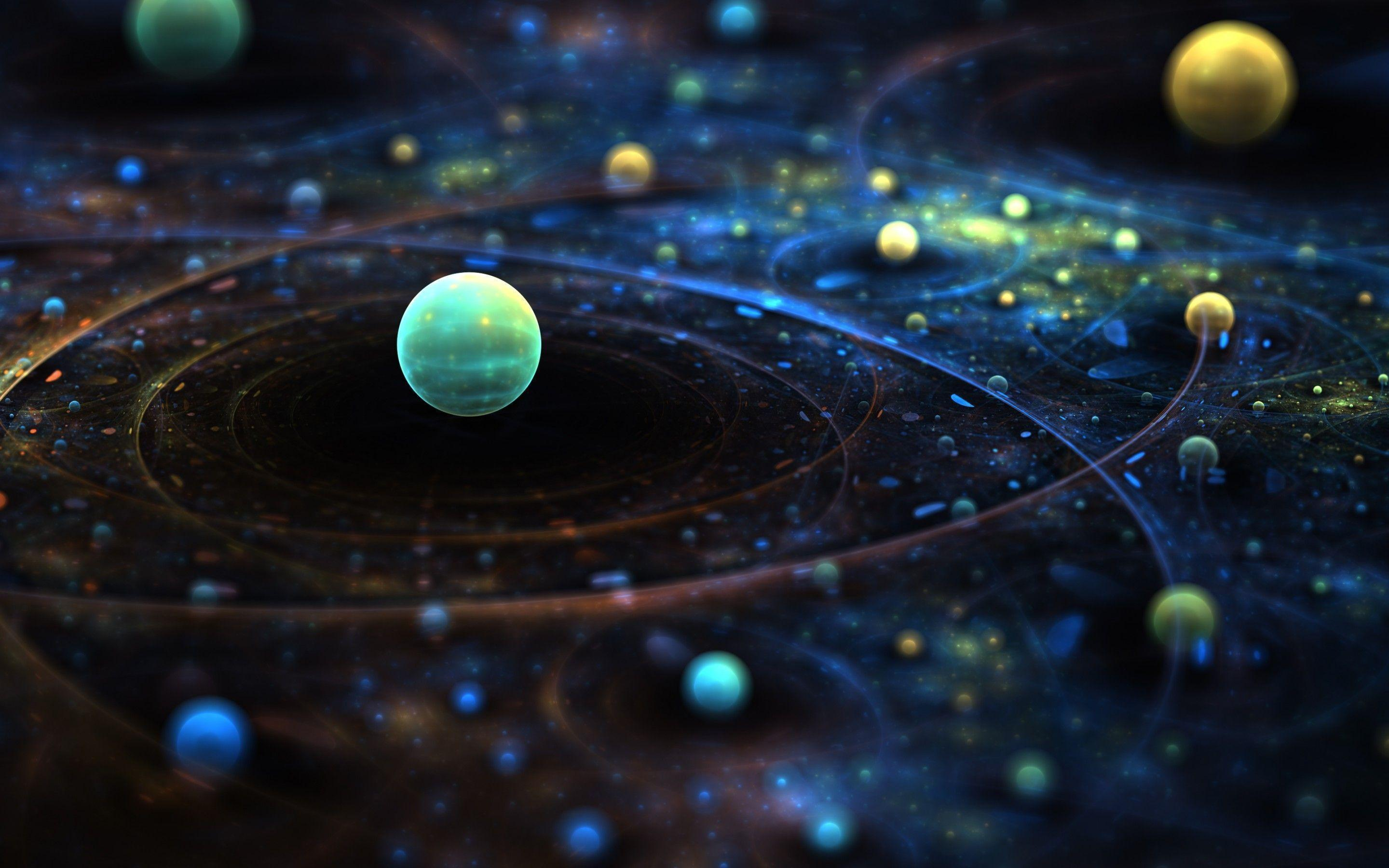 solar system wallpapers for desktop - photo #25