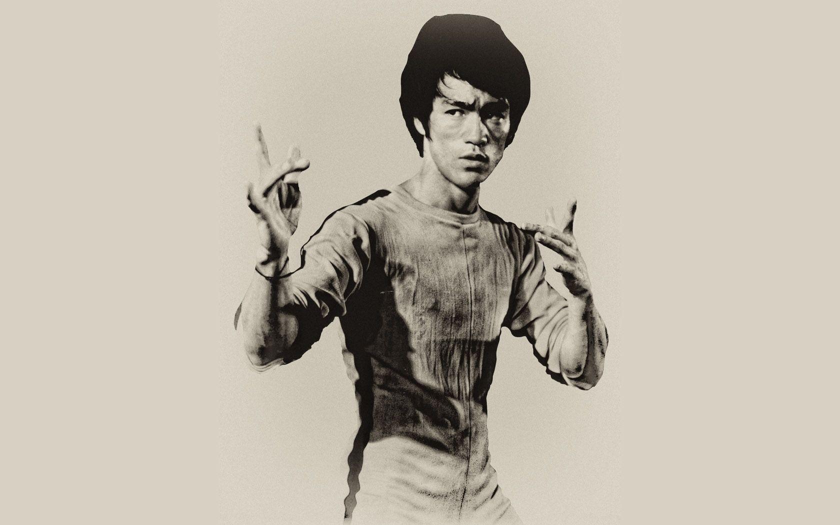 Bruce Lee Wallpaper Desktop Hd 26452 | STOREJPG