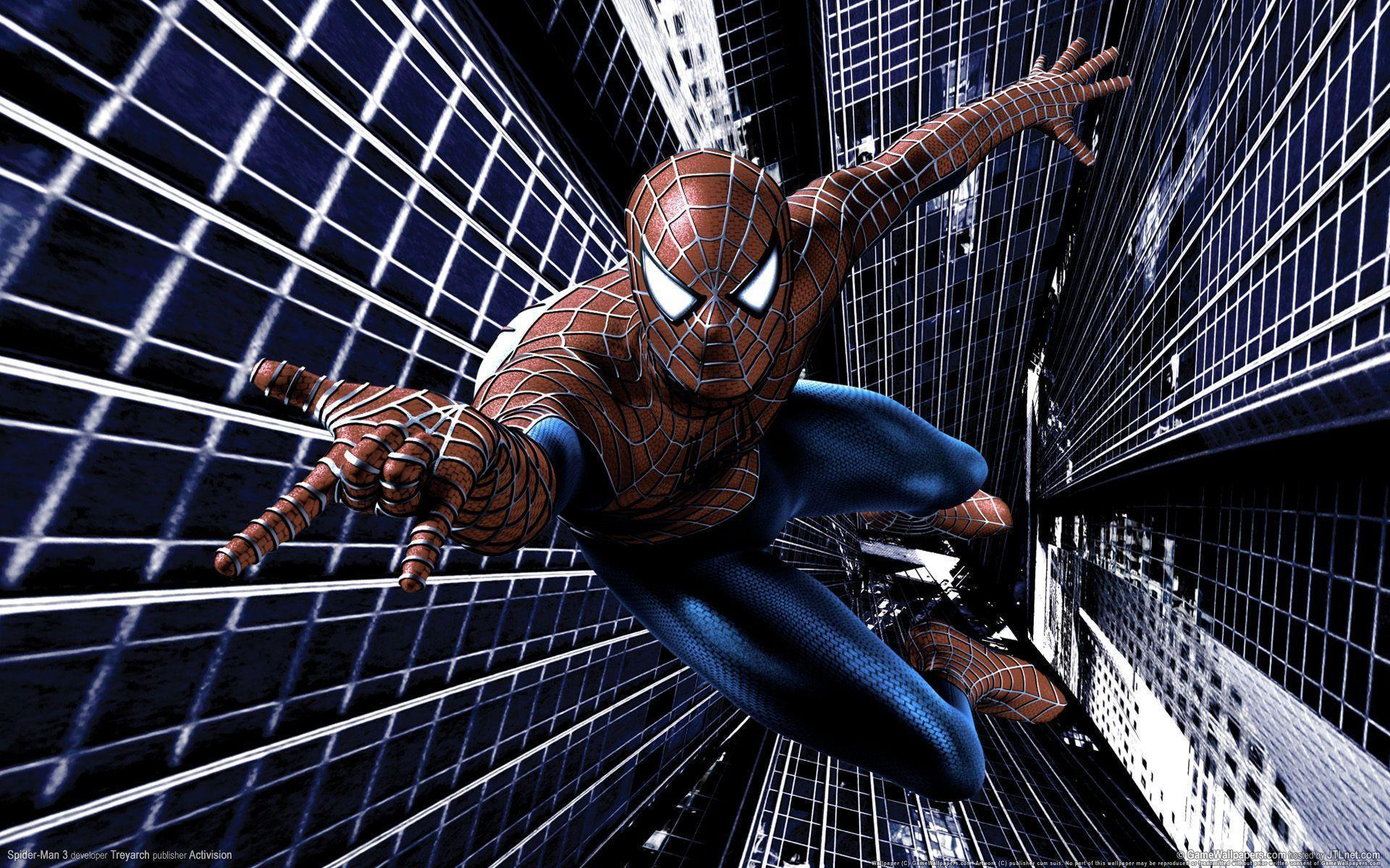 Spider Man 3 Wallpapers - Full HD wallpaper search