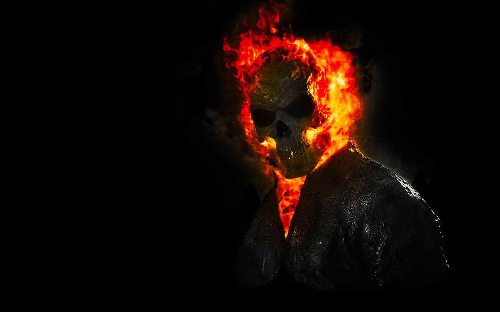 Ghost Rider Wallpapers HD - Wallpaper Cave