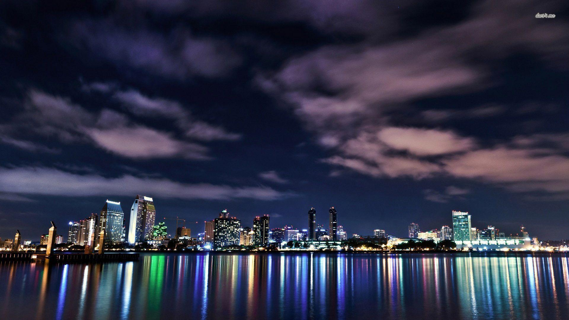 San Diego Real Estate Gallery Hd Wallpaper #1321 Country & City ...