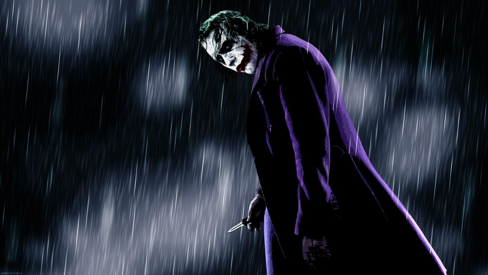 Wallpapers For > The Dark Knight Joker Wallpaper 1920x1080