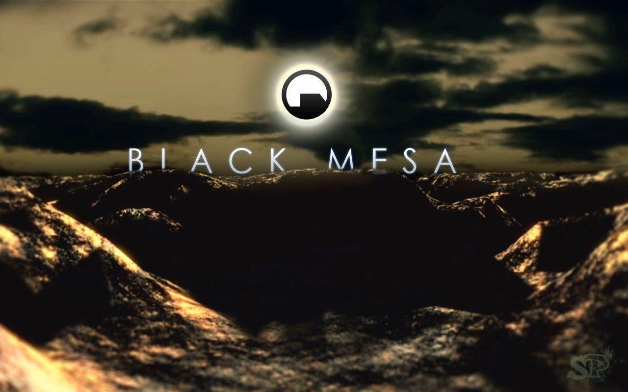 Images For > Black Mesa Wallpaper
