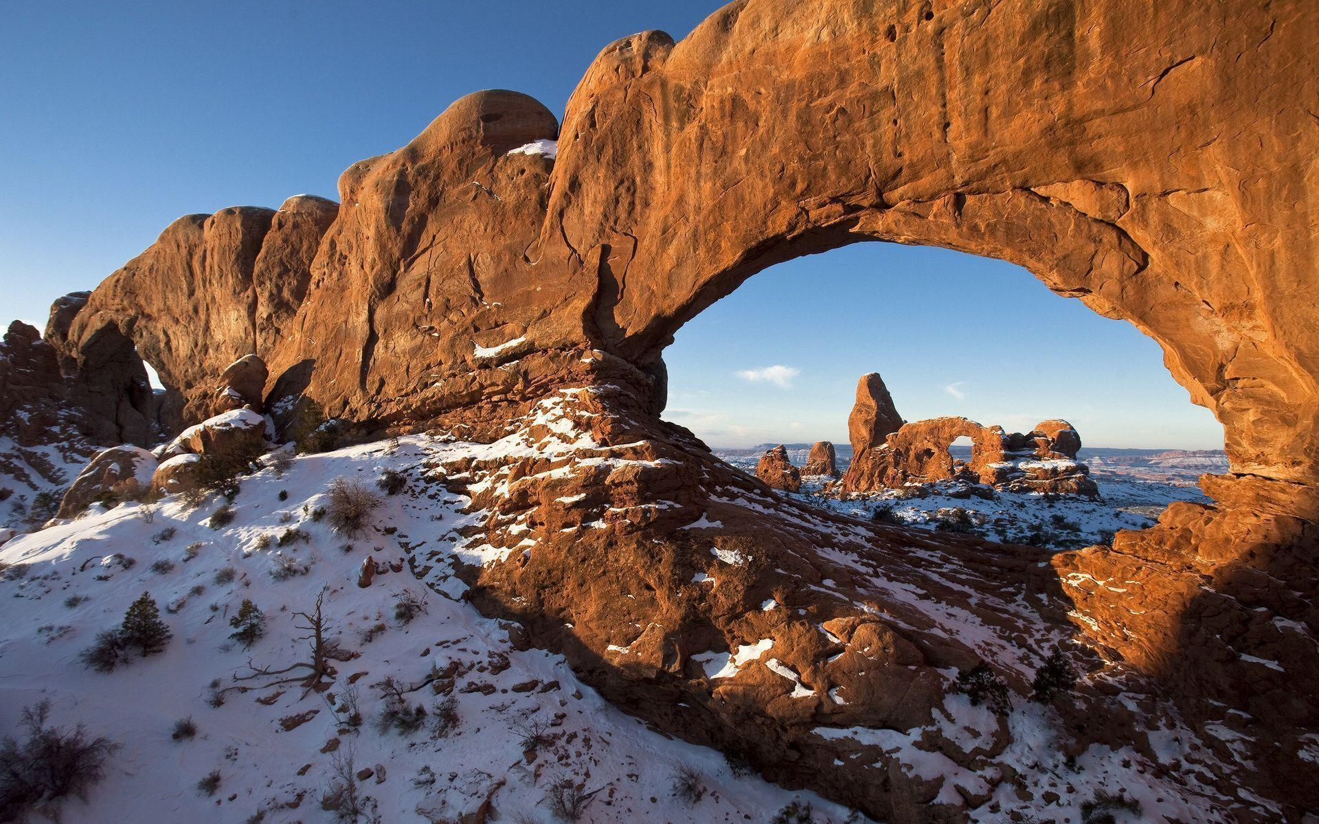 USA Arches National Park image