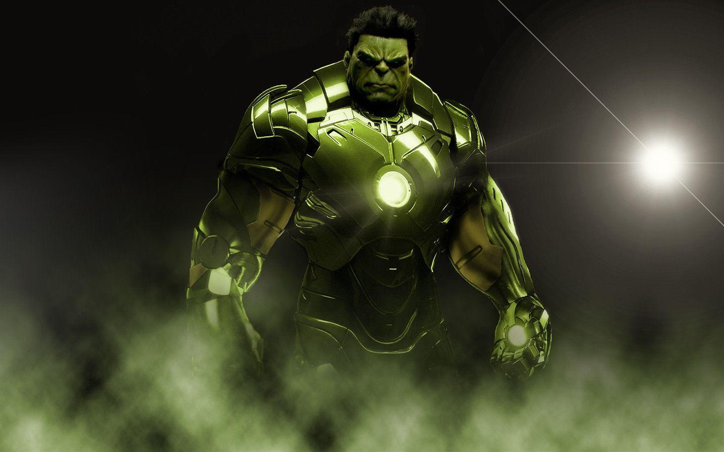 Hulk Wallpapers | WallPaper Glow