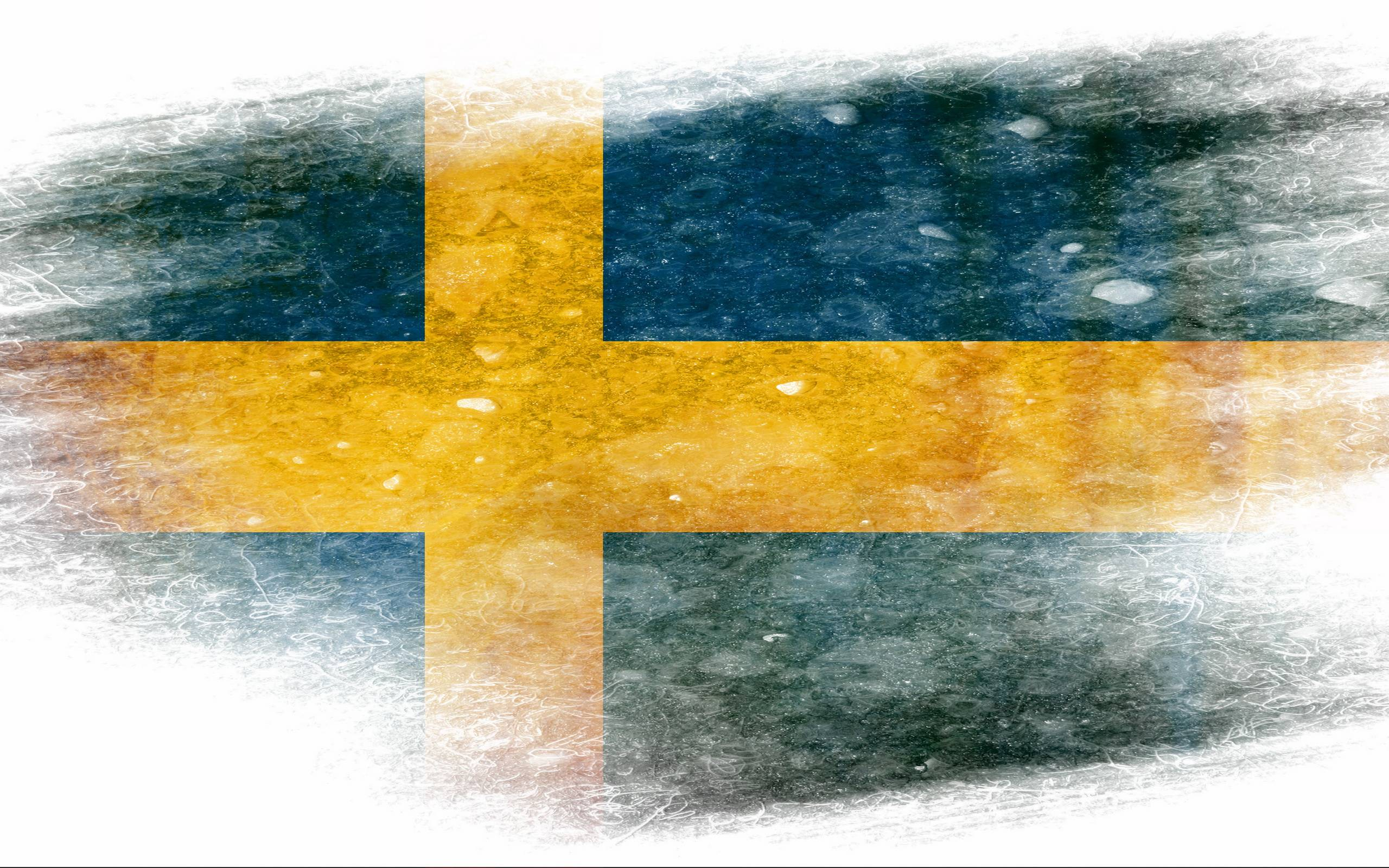 6 Flag Of Sweden Wallpapers