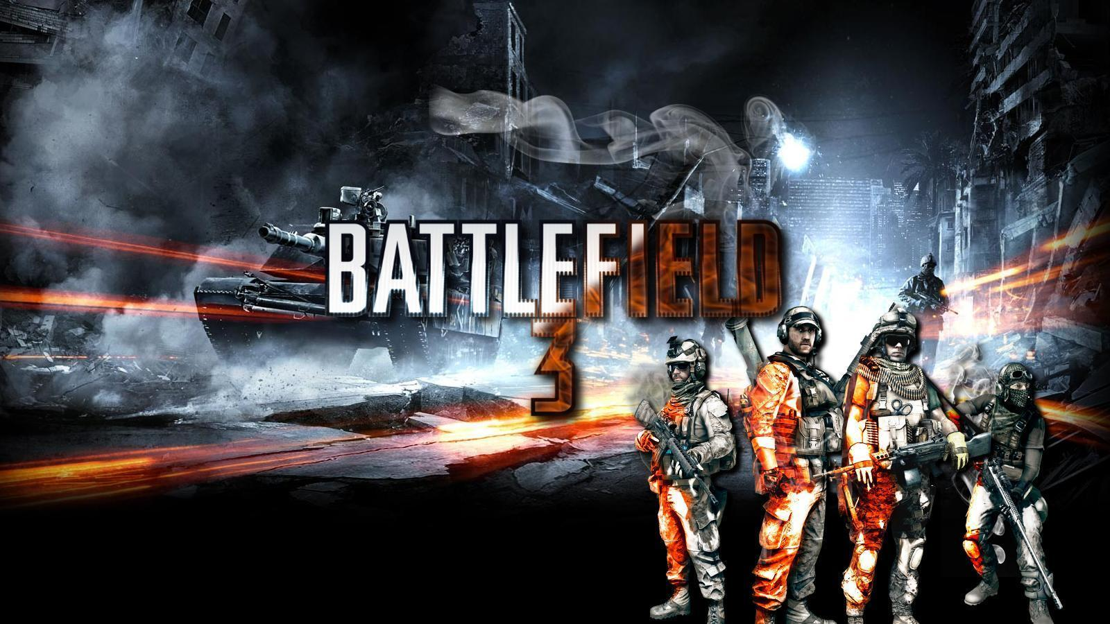 bf3 wallpaper - photo #35
