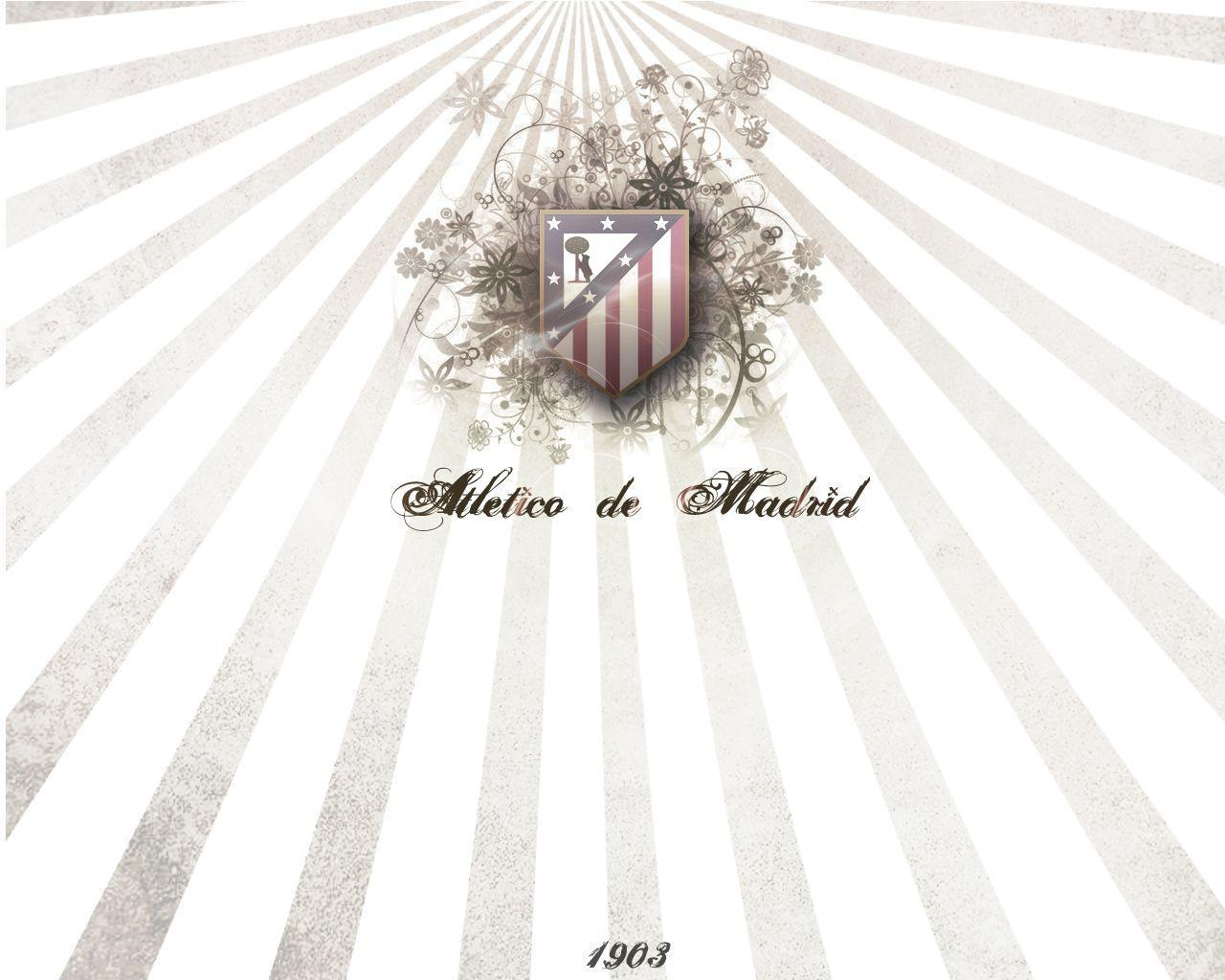 Atletico Madrid Wallpapers For Desktop