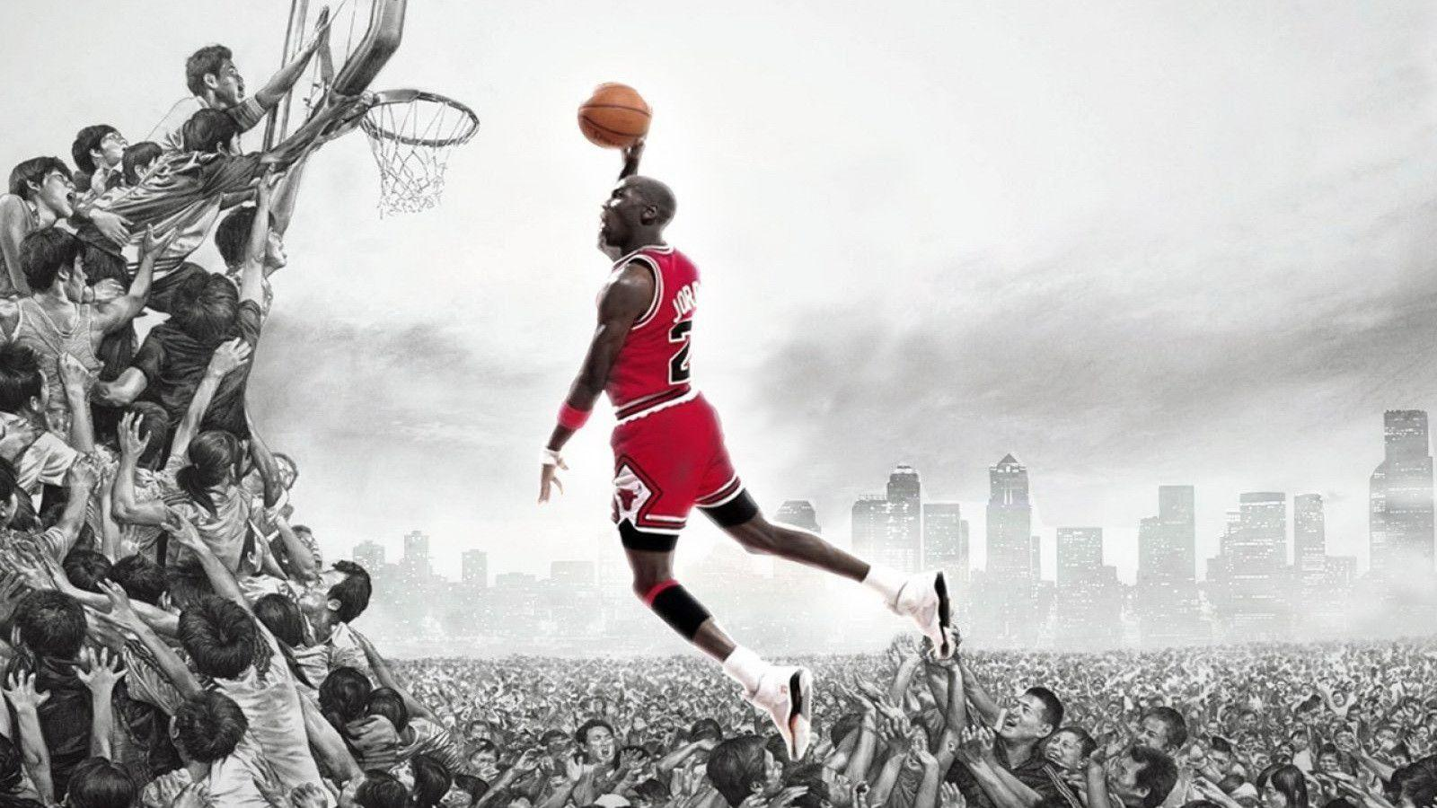 michael jordan hd wallpapers wallpaper cave