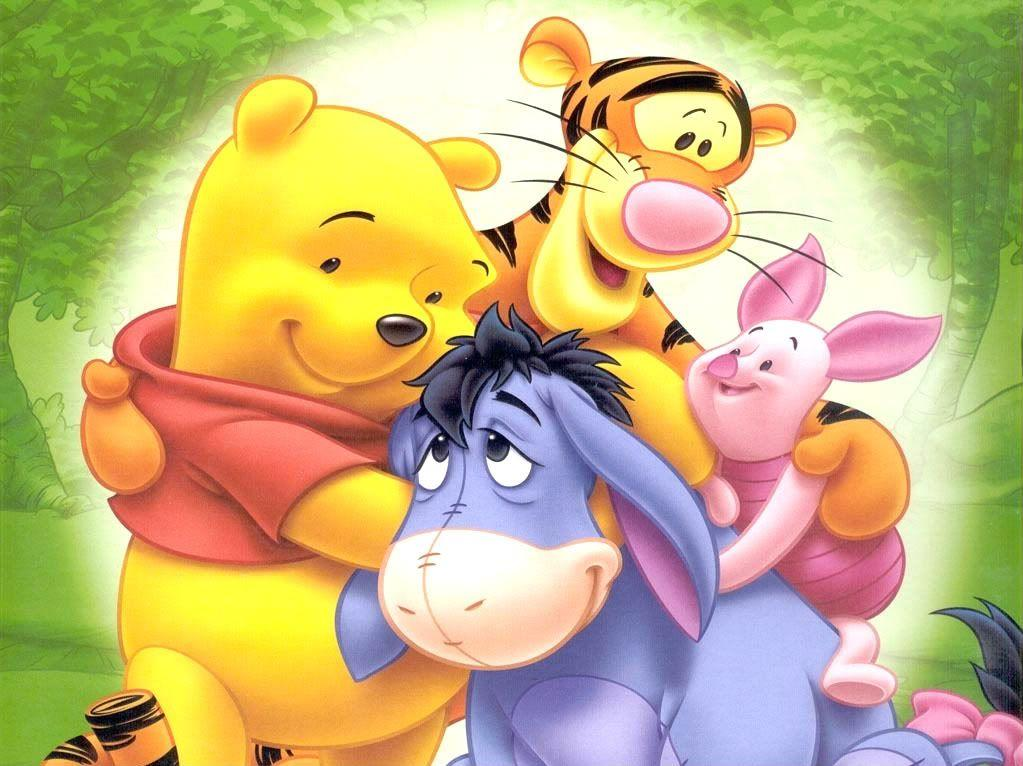 pooh wallpapers winnie the - photo #32