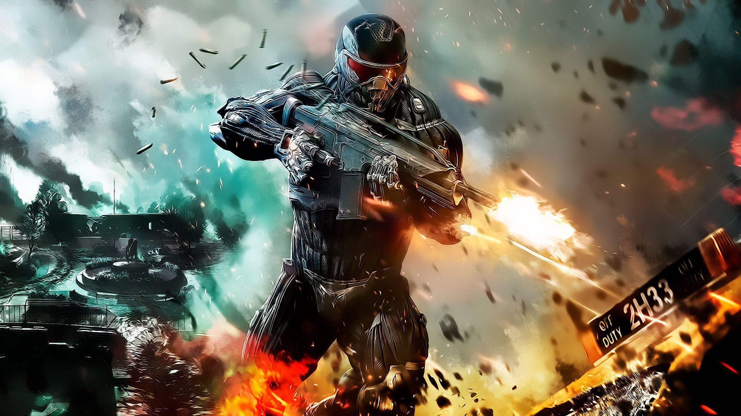 crysis 4 wallpaper hd - photo #36