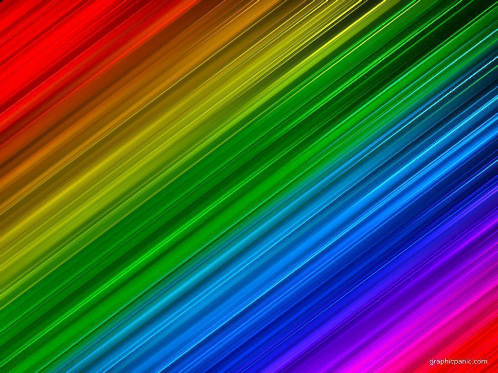 Rainbow Background HD | HD Background Point