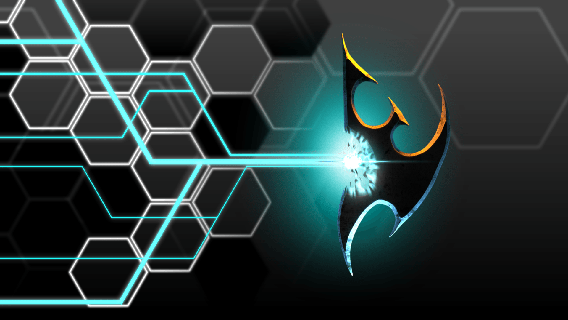 Protoss Wallpapers Wallpaper