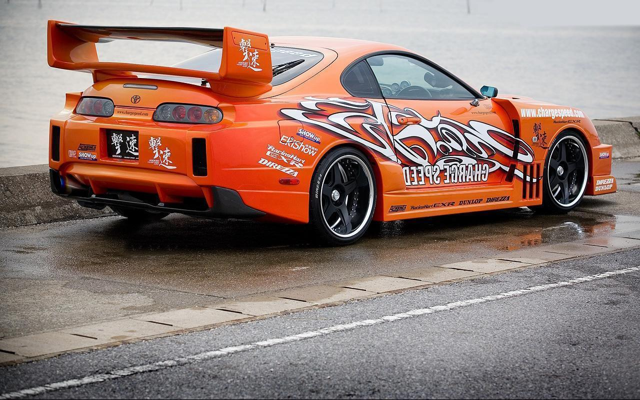 Street Racing Car Wallpapers - Wallpaper Cave