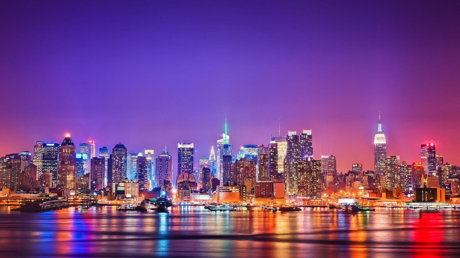 desktop wallpapers pictures of new york